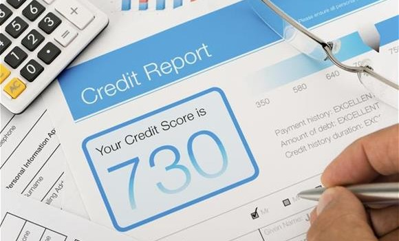 Comprehensive Credit Reporting regime