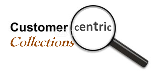 Customer centric collections