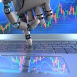 Stock Market Robot Trading
