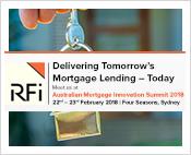 Australian Mortgage Innovation Summit 2018