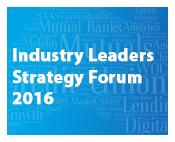 Industry Leaders Strategy Forum 2016