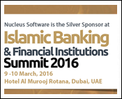 Islamic Banking and Financial Institutions Summit 2016