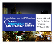 Tanzania Roadshow: Driving Innovation in Lending