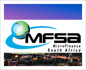 Microfinance South Africa 2017 Annual General Meeting & Conference