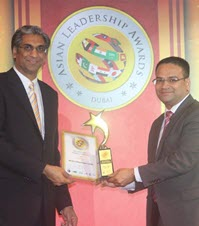 Asian CSR Leadership Awards 2014