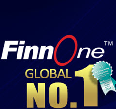 FinnOneTM is Global No. 1 Lending Solution for the 6th consecutive year