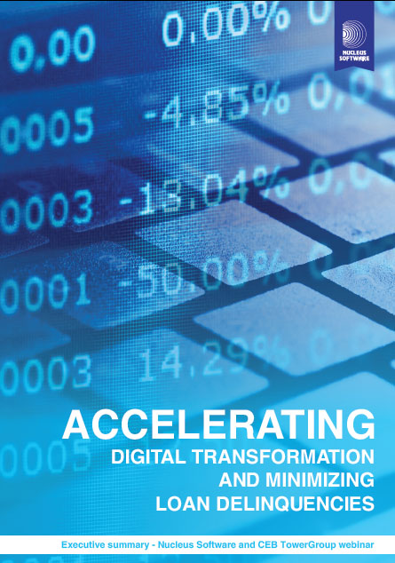 Accelerating Digital Transformation and Minimizing Loan Delinquencies with Automated Loan Collections Technology