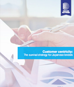 Customer centricity the survival strategy for Japanese lenders