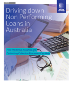 Driving down Non Performing Loans in Australia