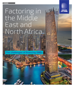 Factoring in the Middle East and North Africa - The challenges of financing SMEs