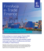 FinnAxia e-Trade Finance