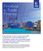 FinnAxia e-Trade Finance