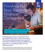 FinnAxia for Non-Banking Finance Companies