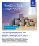 FinnOne Neo Collections