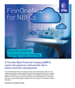 FinnOne Neo for NBFCs (Cloud)