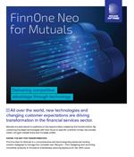 FinnOne Neo for Mutuals