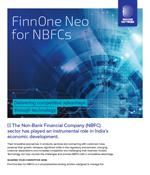 FinnOne Neo for NBFC