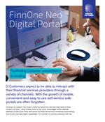 FinnOne Neo Digital Portal