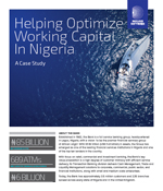 Helping Optimize Working Capital In Nigeria