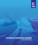 Integrated Transaction Banking - Card Payment