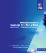 Facilitating Business Expension For Multi Country