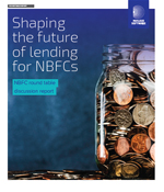 The Road Ahead for NBFCs: Powering Growth with Technology-led Innovation