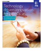 Technology Driven Innovation for NBFCs- Round Table Discussion Report