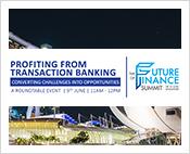 The Future of Finance Summit 2017