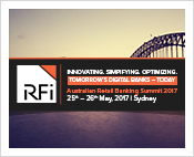 Australian Retail Banking Summit 2017