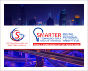 24th GCC Smart Government & Smart Cities Conference