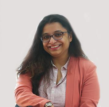 Debyani Sinha
