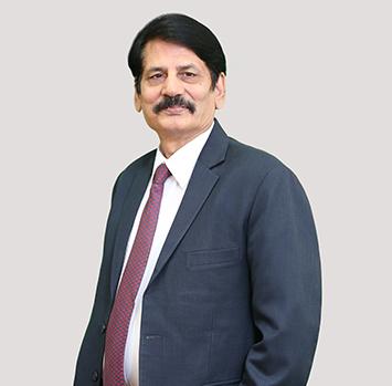 Mr. Prithvi Haldea