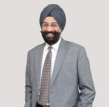 Mr. Ravi Pratap Singh