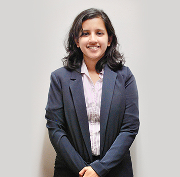 Ms. Ritika Dusad