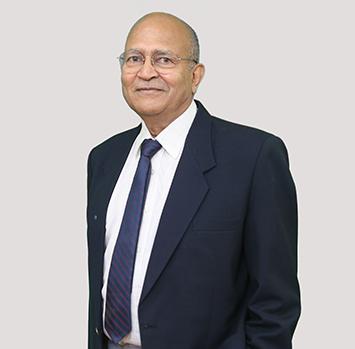 Mr. S M Acharya