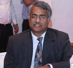 Mr. N Subramaniam